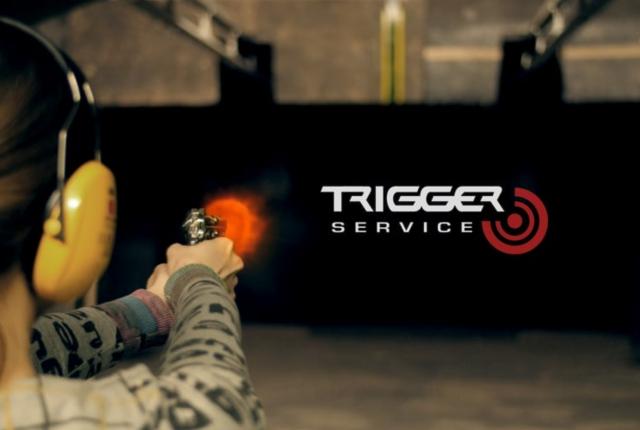 Trigger Service Promo