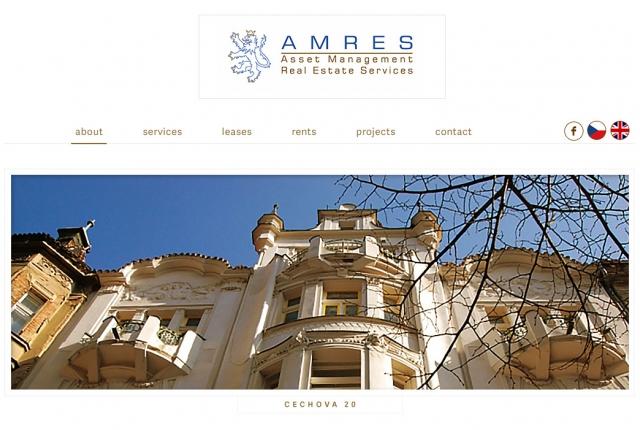 Amres