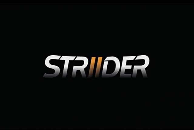 Striider