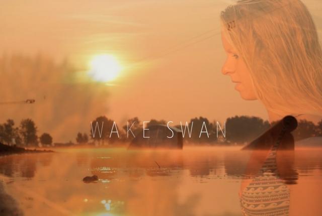 Wake Swan