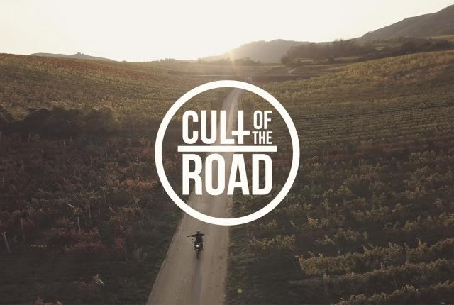 Cult of the Road / Indian summer