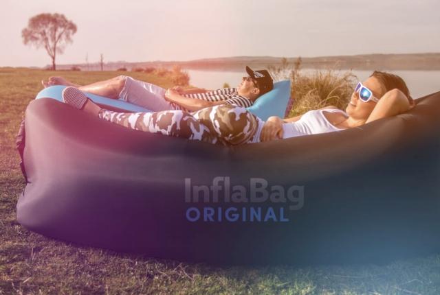 Infla Bag Promo